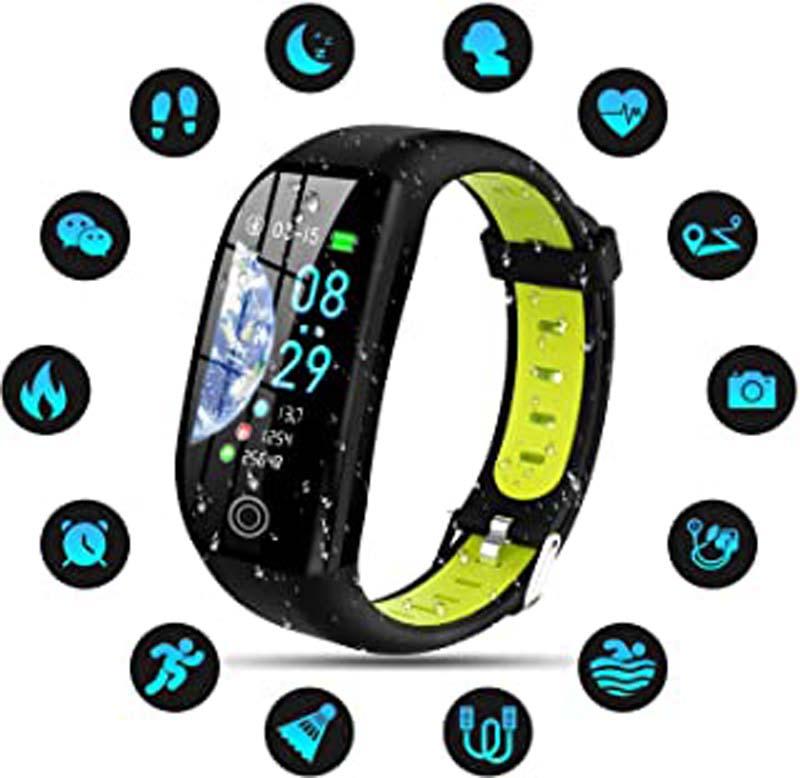 ᐅ Le meilleur bracelet de fitness connecté en 2020 !