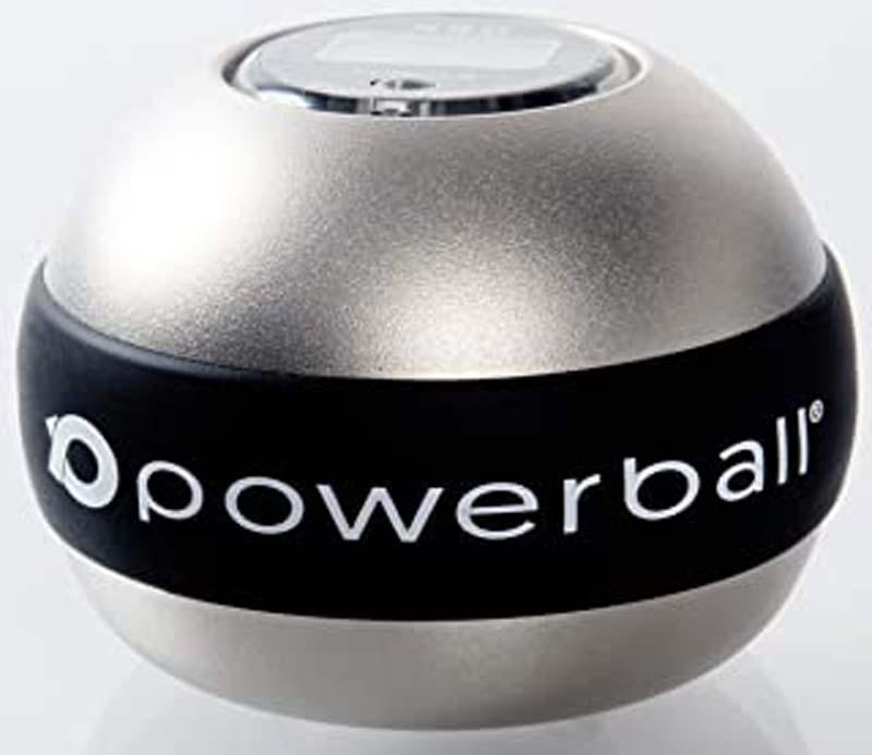 ᐅ La meilleure powerball : notre avis en 2020 !