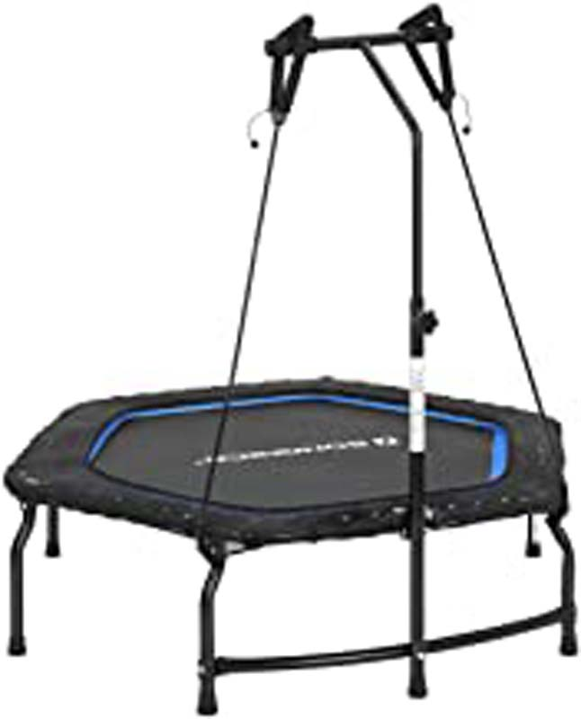 ᐅ Le meilleur trampoline de fitness en 2020 !
